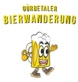 Bierwanderung Logo